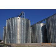 Зернохранилища FeeRum любой емкости фото