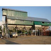Зерноочистительный комплекс ЗАВ. фото