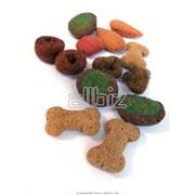 Корм сухой для собак фото