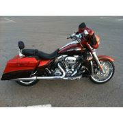 Harley-Davidson Street Glide FLHXSE3 2012 фото