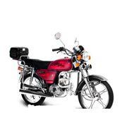 Мотоцикл Omaks Alpha 72сс фото