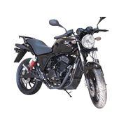 Мотоцикл DESERT Raven Nevada фото