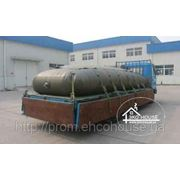 Мягкие емкости для транспортировки подушки 2 метра кубических. есть 3000 л, 4000 л. до 200000 литров фото