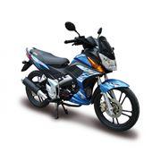 Мотоцикл ABM JAZZ 125 фото