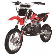 Кроссовый мотоцикл Irbis TTR 110 фото