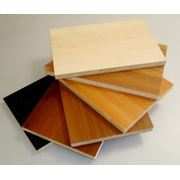 Древесно-стружечные плиты шлифованные фото