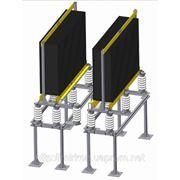 Резисторы защиты типа РЗ для сети 6-35 кВ фото