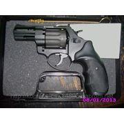 Револьвер Флобер фото