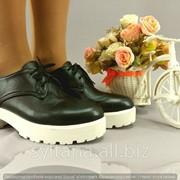 Женские туфли код 12431 фото