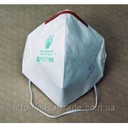 Респираторы противопылевые «Росток-1П», «Росток-1ПК» фото