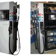Топливораздаточная колонка с газовозвратом фото