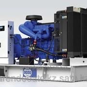 Аренда прокат Электростанции генератора Wilson P100P2 (дизель) фото