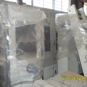 Автомат для выдува ПЭТ-бутылок HZ-3000A фото