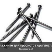 Гвозди строительные (Россия и Казахстан) фото
