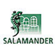 Пластиковые окна Salamander фото