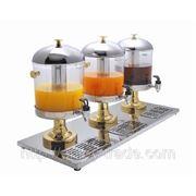Диспенсер для холодных напитков EWT INOX J18 фото