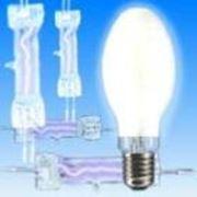 Лампа ДРВ-250, лампа ртутно-вольфрамовая 220в. фото