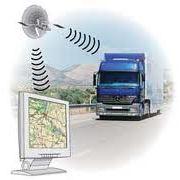 Системы контроля по GPS