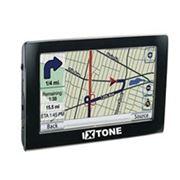 IXTONE GPS 4.3'' G4301 Дисплей 43 дюйма (109 см) сенсорный 480x272260 000 цветов фото