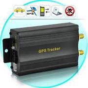 GPS трекеры системы слежения за транспортом