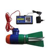 Измерители скорости и направления течений (переносной акустический ИСТ-1) фото