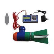 Измеритель скорости течения переносной акустический морской ИСТ–1М, разработка, изготовление, продажа фото