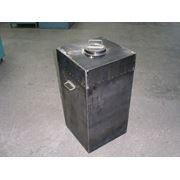Экранированная миникамера (безэховая)для тестирования Аварийных радиобуев ЭБК-1 для проведения измерений по проверке радиопередающего оборудования АРБ без излучения в эфир не влияя на точность измерений. фото