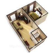 Ремонт квартир эконом класса фото