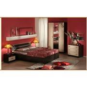 Спальный гарнитур Луина фото
