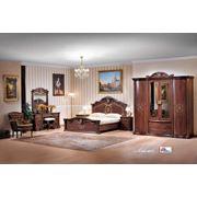 Спальня Амалия фото