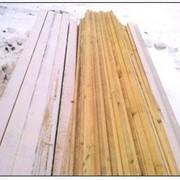 Брус деревянный 100 х 150 мм, длина - 4.5 м и 6.0 м фото