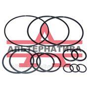 Набор Уплотнительных колец тормозного крана ЗИЛ-130 фото