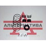 Набор для ремонта компрессора МАЗ,КамАЗ,ЗИЛ,Т-150 (Н) (малый) фото