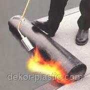 Рубероид наплавляемый подкладочный фото