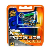Набор Gillette Fusion ProGlide Power фото