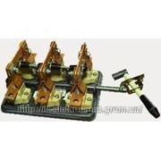 Рубильники РБ-1 (100А), РБ-2 (250А), РБ-4 (400А), РБ-6 (630А) фото