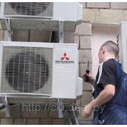 Техническое обслуживание систем кондиционирования