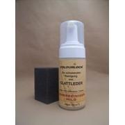 Чистящее средство для кожаной обивки (Leder Reiniger Mild) 125 мл. фото