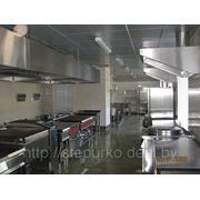 Изготовление и монтаж систем вентиляции и кондиционирования