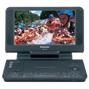 DVD portable Panasonic LS 83 фото