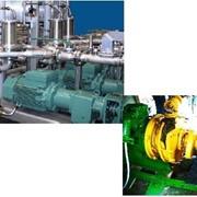 Установки по переработке нефти - Кавитационный диспергатор нефти фото