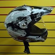 Шлем кроссового типа LS2 фото