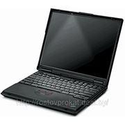 Ноутбук IBM T23 PIII 1,1-1,2 Ghz фото