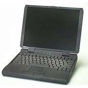 Ноутбук класса Petium 3 (500-750Mhz) фото