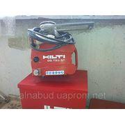 Стенорезная машина HILTI DS-TS 5-SE срочно фото