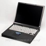 Ноутбук COMPAQ M700 PIII 600 фото