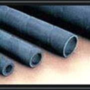 Рукав резиновый напорный с текстильным каркасом давления
