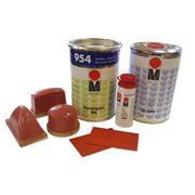 Материалы расходные для тампопечати. фото