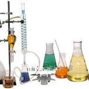 Органический химический реактив N-нитрозодифениламин, ч фото