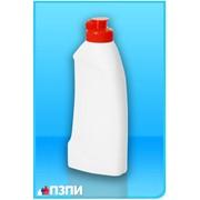 Пластиковый флакон для чистящих средств Ф48 фото